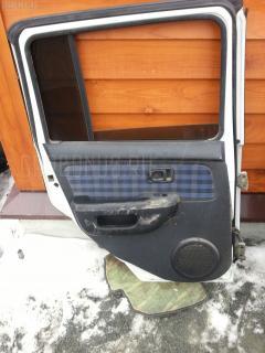 Дверь боковая NISSAN CUBE AZ10 Фото 2