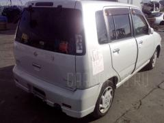 Решетка под лобовое стекло Nissan Cube AZ10 Фото 6