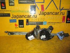 Мотор привода дворников NISSAN CUBE AZ10 Фото 1