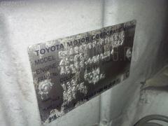 Балка подвески Toyota Corolla spacio AE111N 4A-FE Фото 5
