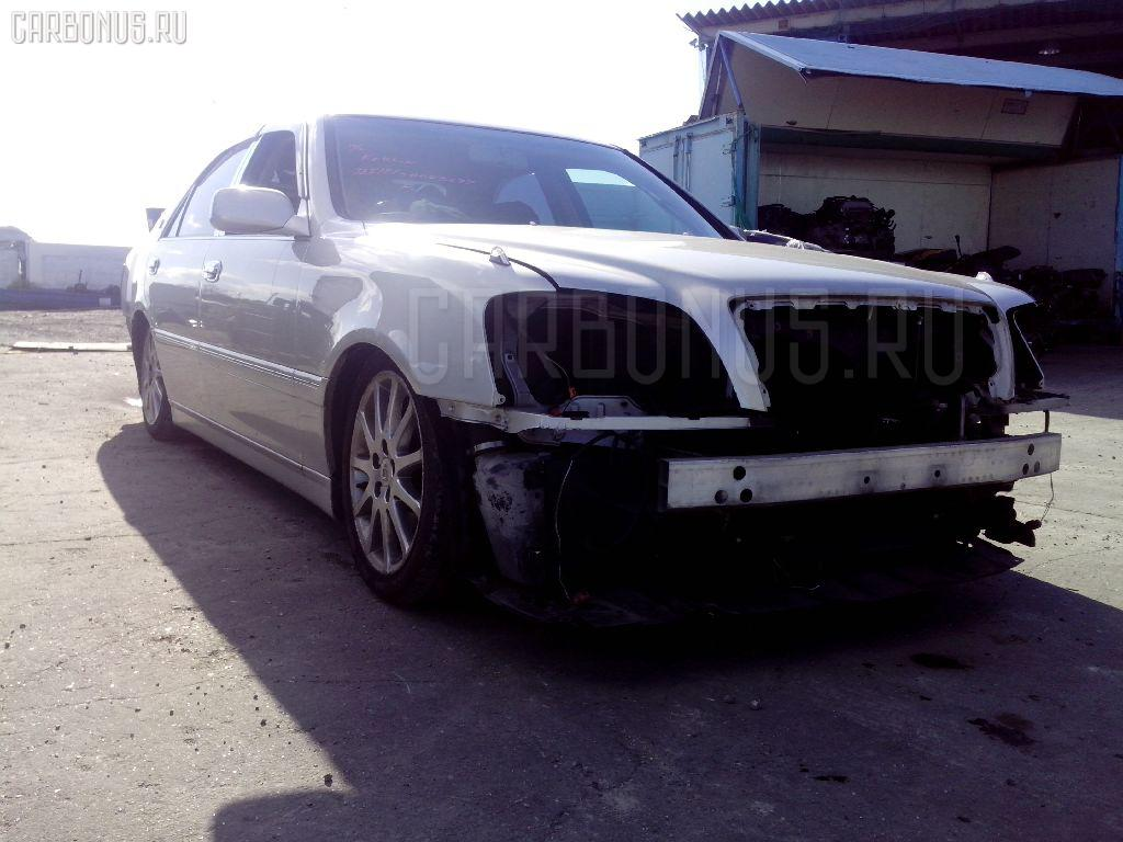 Дверь боковая TOYOTA CROWN JZS171 Фото 5
