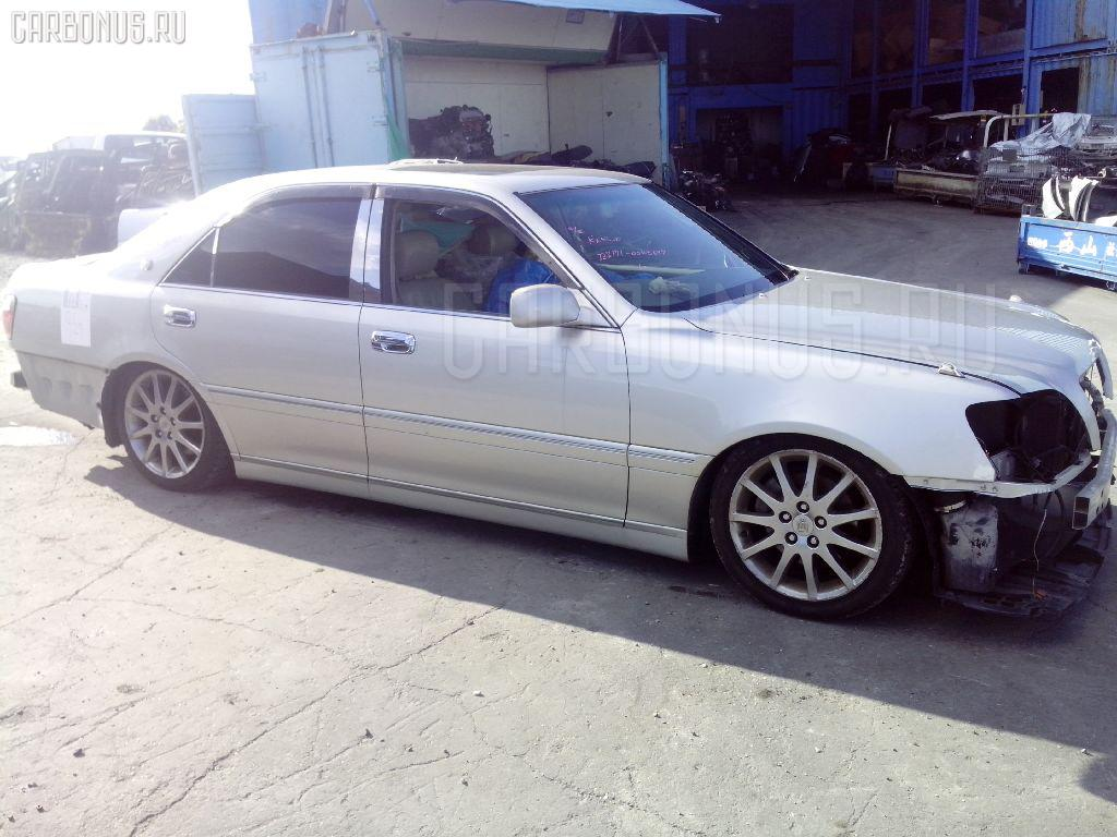 Дверь боковая TOYOTA CROWN JZS171 Фото 6