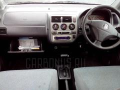 Дверь боковая Honda Capa GA4 Фото 6