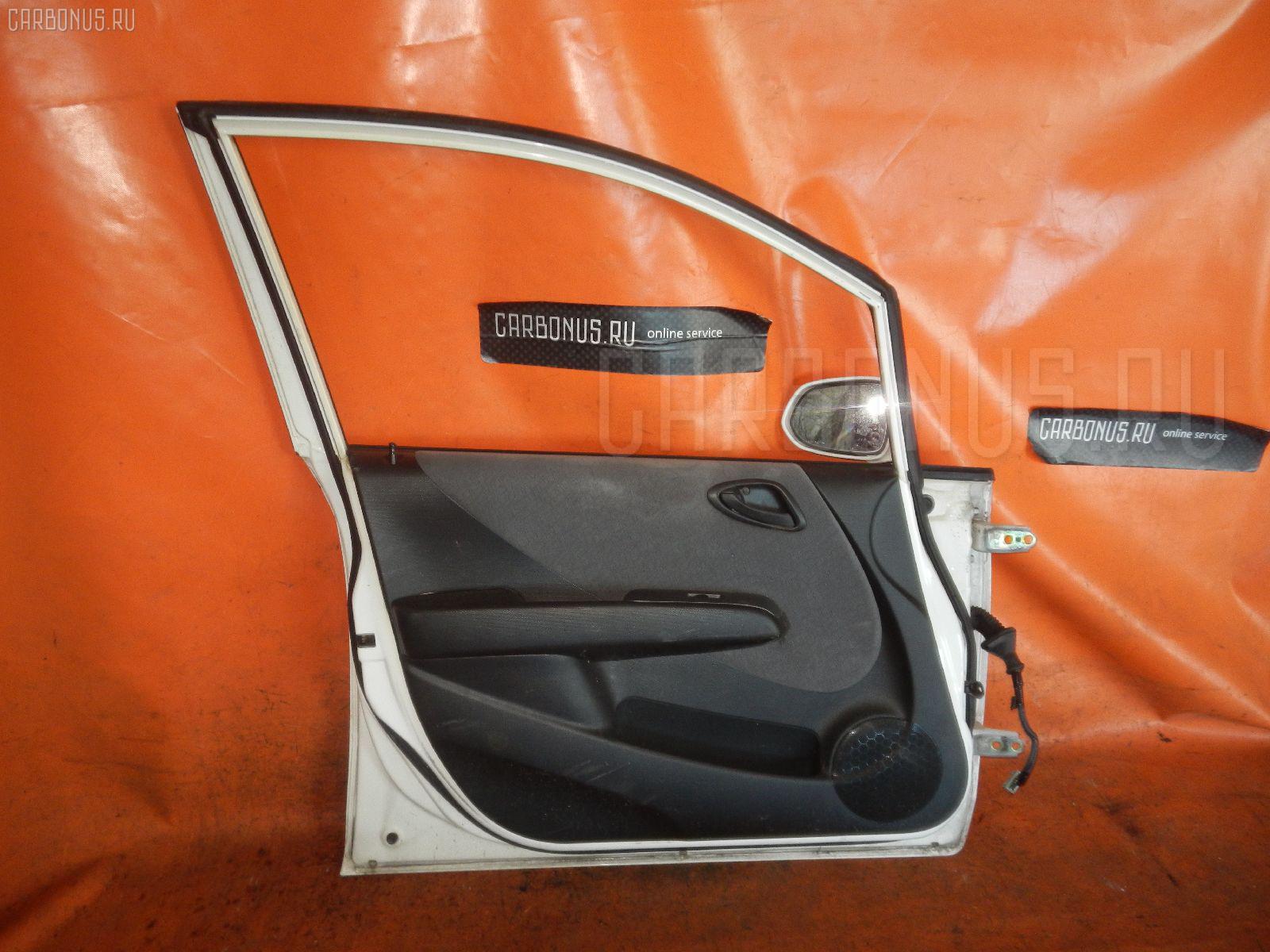 Дверь боковая HONDA FIT GD3. Фото 3