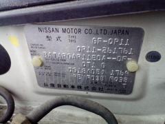 Дверь боковая Nissan Primera QP11 Фото 3