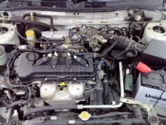 Тросик капота Nissan Primera QP11 Фото 3