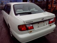 Тросик капота Nissan Primera QP11 Фото 7