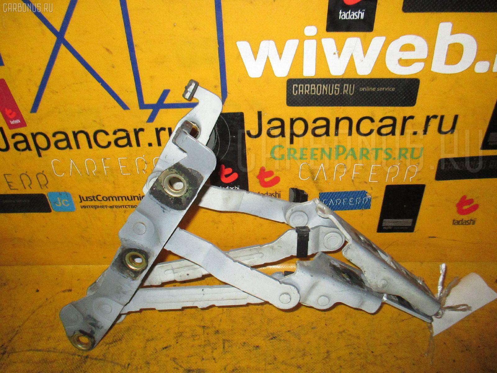 Крепление багажника Nissan Primera QP11 Фото 1