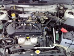 Крепление багажника Nissan Primera QP11 Фото 3