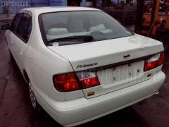 Крепление багажника Nissan Primera QP11 Фото 7