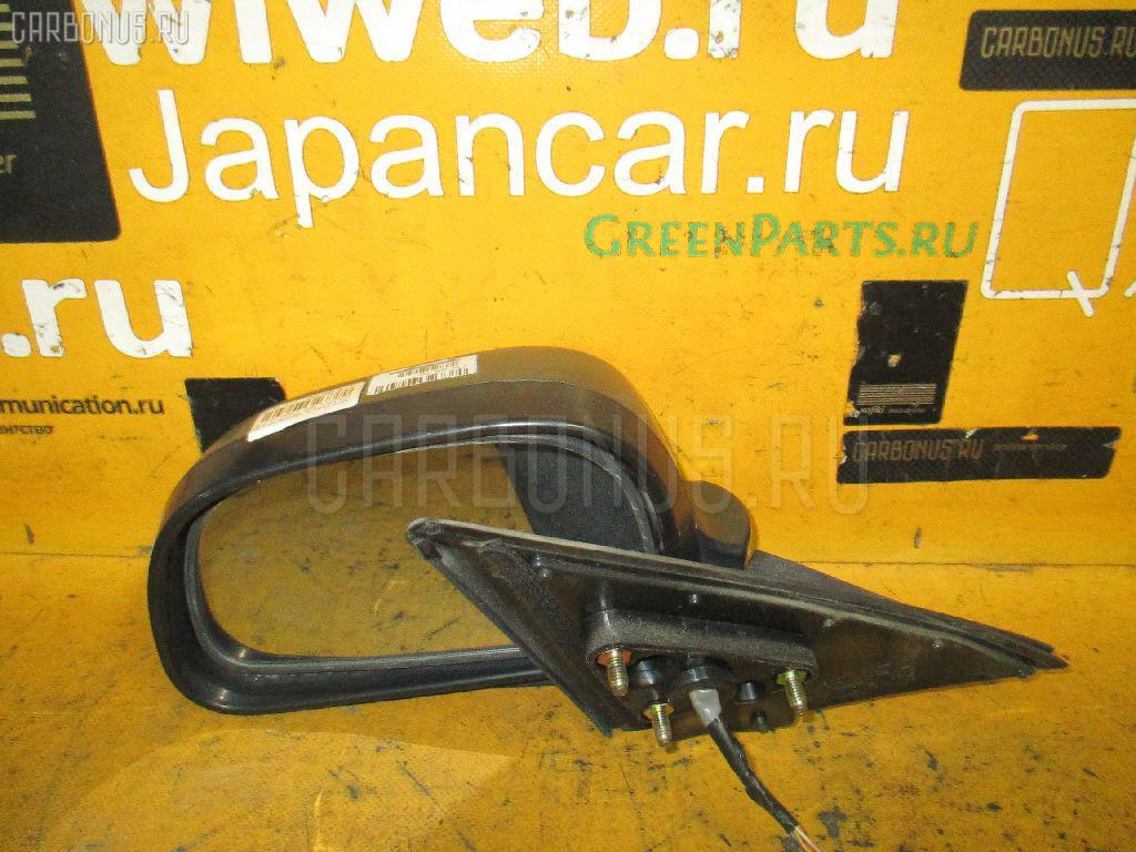 Зеркало двери боковой MITSUBISHI GALANT EA1A. Фото 10