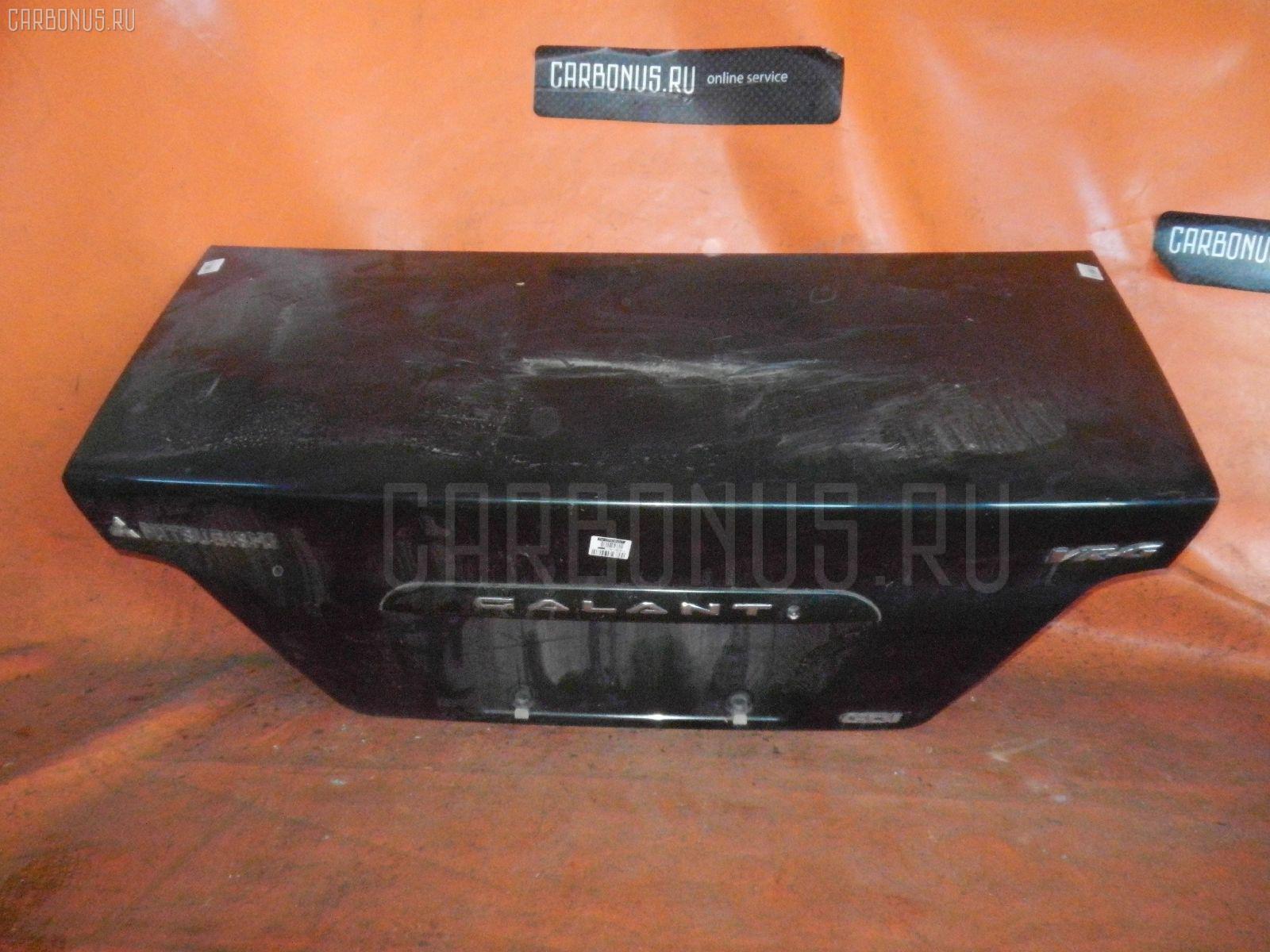Крышка багажника MITSUBISHI GALANT EA1A. Фото 10