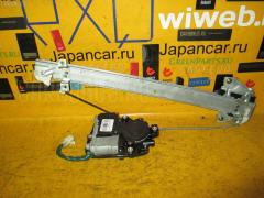 Стеклоподъемный механизм MITSUBISHI GALANT EA1A Фото 1