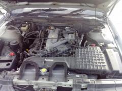 Тормозные колодки Nissan Gloria PY32 VG30E Фото 4