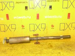 Глушитель MINI COOPER S RE16 Фото 1
