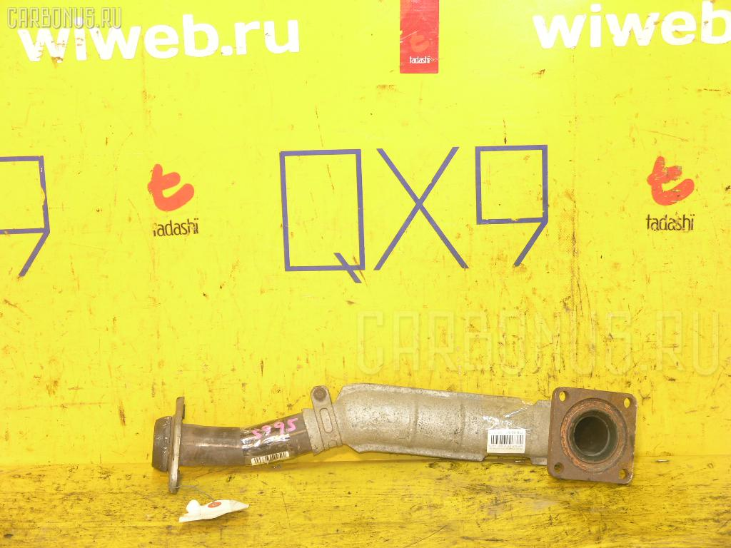 Глушитель SUZUKI CHEVROLET MW ME34S M13A. Фото 3