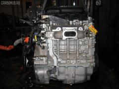 Двигатель HONDA INSIGHT ZE2 LDA Фото 2