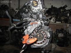 Двигатель HONDA INSIGHT ZE2 LDA Фото 3