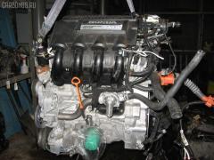 Двигатель HONDA INSIGHT ZE2 LDA Фото 4