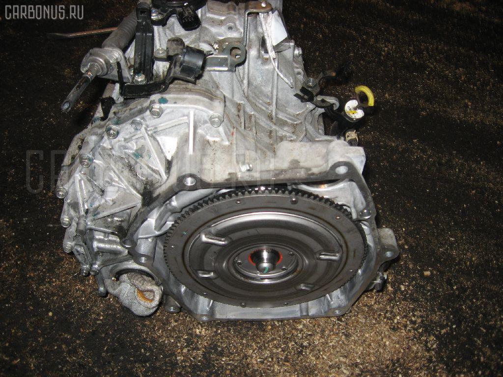 КПП автоматическая HONDA INSIGHT ZE2 LDA Фото 2
