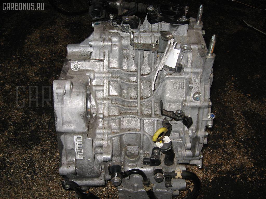 КПП автоматическая HONDA INSIGHT ZE2 LDA Фото 3