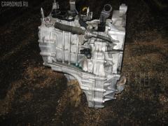 КПП автоматическая HONDA INSIGHT ZE2 LDA Фото 4