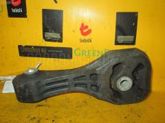 Подушка двигателя Honda Insight ZE2 Фото 2