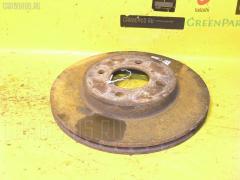 Тормозной диск HONDA INSIGHT ZE2 Фото 1