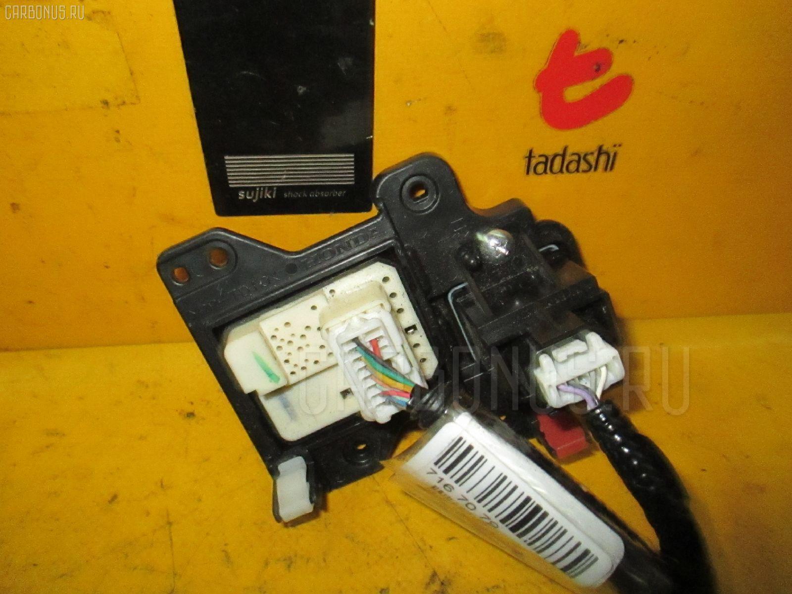 Блок управления зеркалами HONDA INSIGHT ZE2 LDA Фото 1