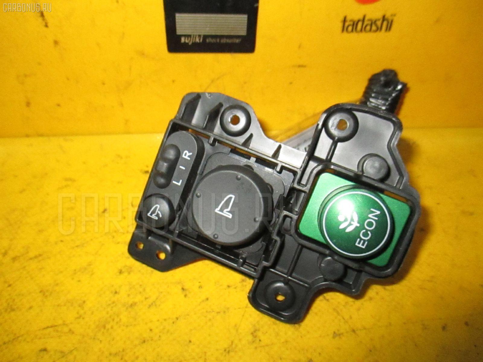 Блок управления зеркалами HONDA INSIGHT ZE2 LDA Фото 2