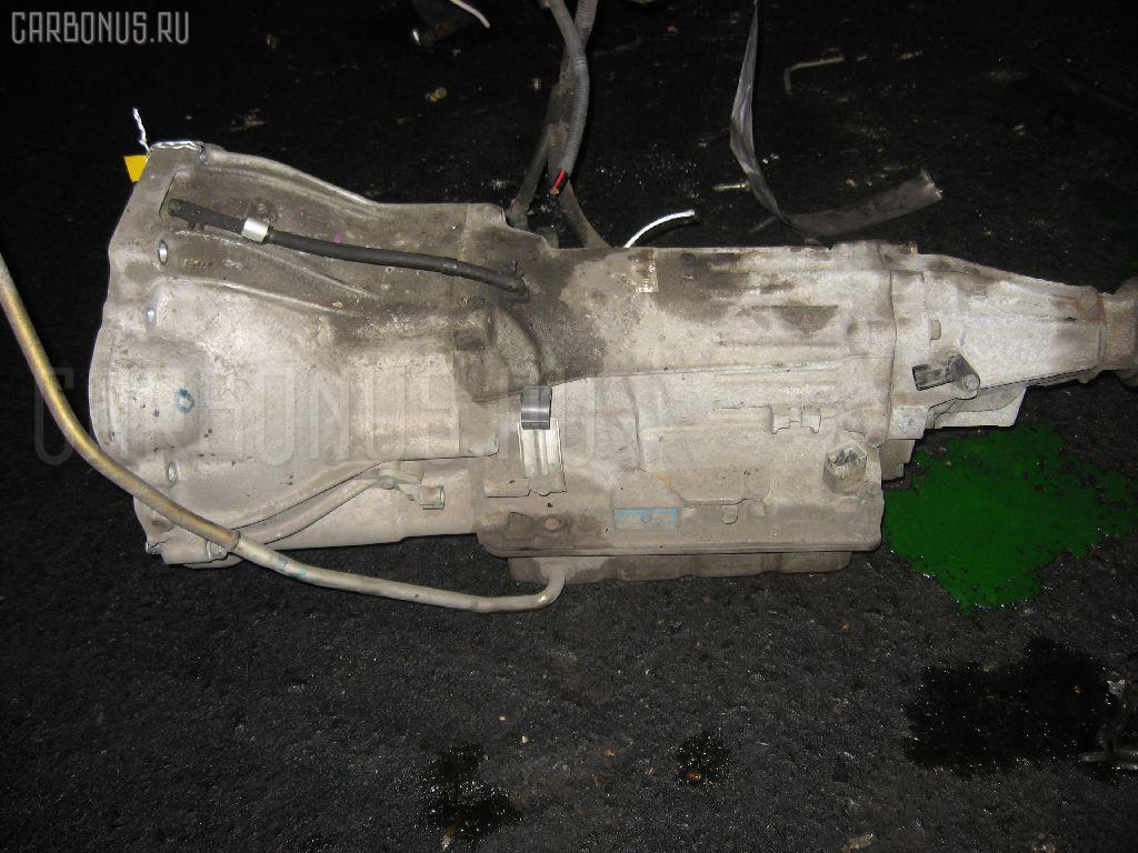 КПП автоматическая TOYOTA MARK II BLIT GX110W 1G-FE Фото 2