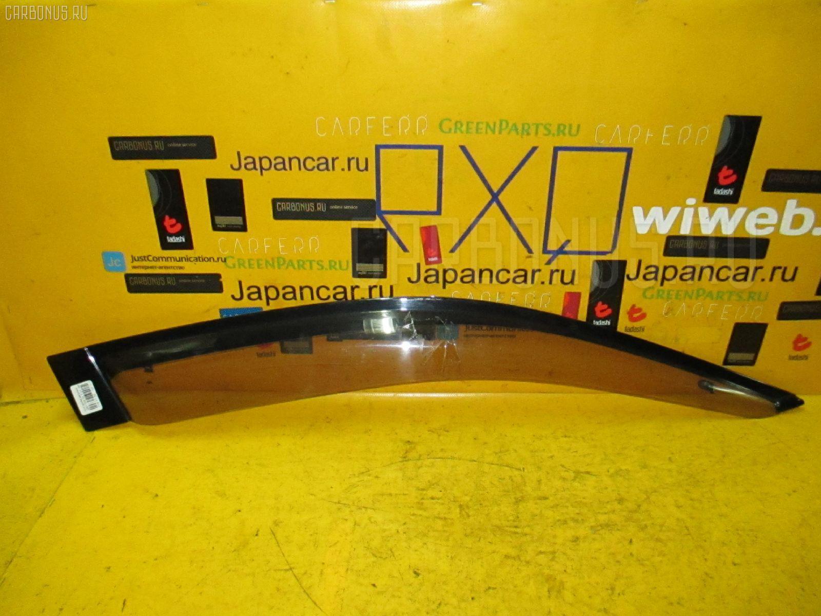 Ветровик TOYOTA MARK II BLIT GX110W Фото 3