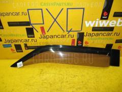 Ветровик TOYOTA MARK II BLIT GX110W Фото 1