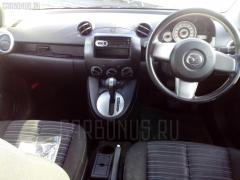 Панель приборов Mazda Demio DE3FS Фото 3
