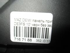Панель приборов Mazda Demio DE3FS Фото 8