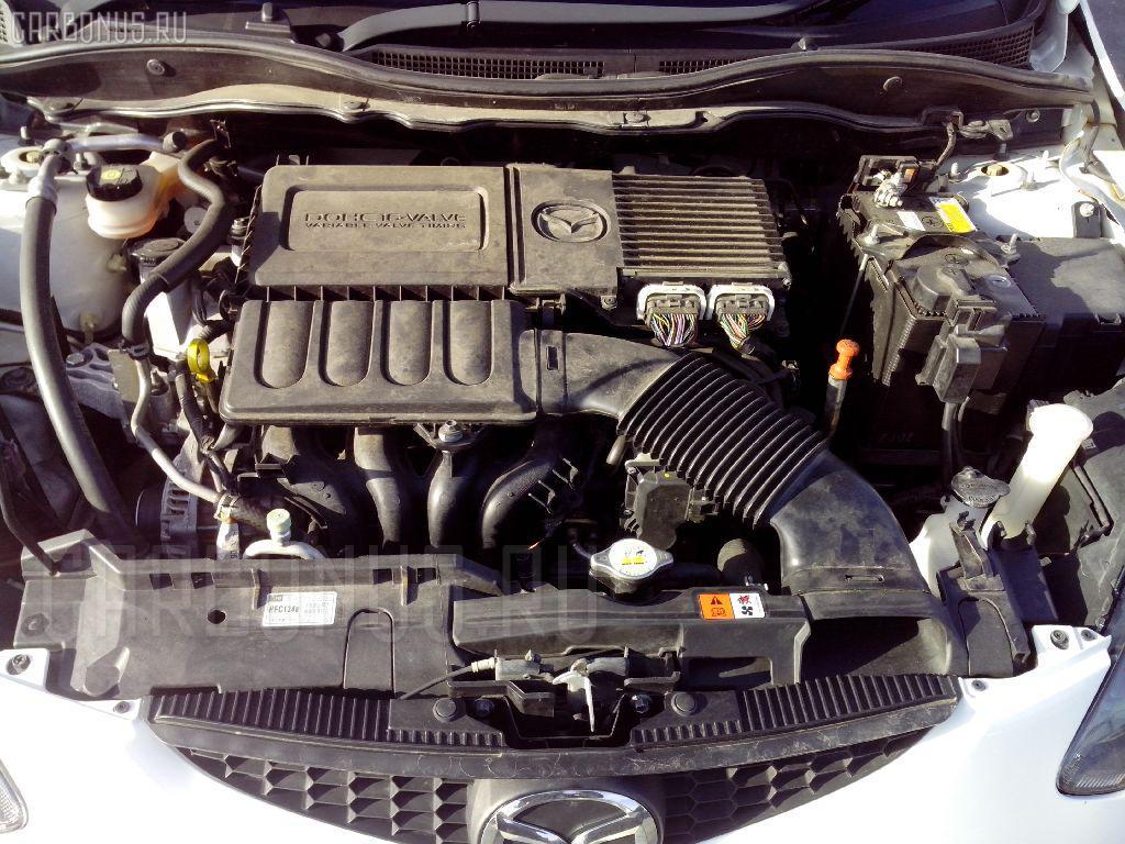 Обшивка багажника MAZDA DEMIO DE3FS Фото 6