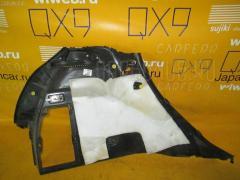 Обшивка багажника MAZDA DEMIO DE3FS Фото 1