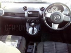 Бачок расширительный Mazda Demio DE3FS ZJ-VE Фото 3