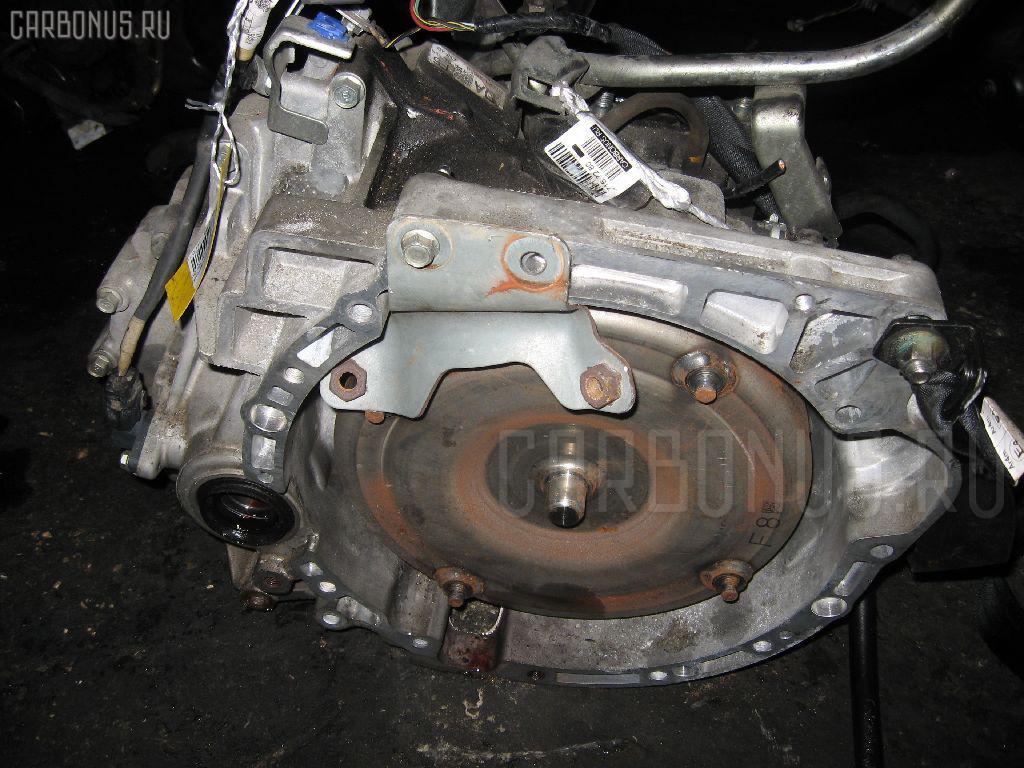 КПП автоматическая Mazda Demio DE3FS ZJ-VE Фото 1