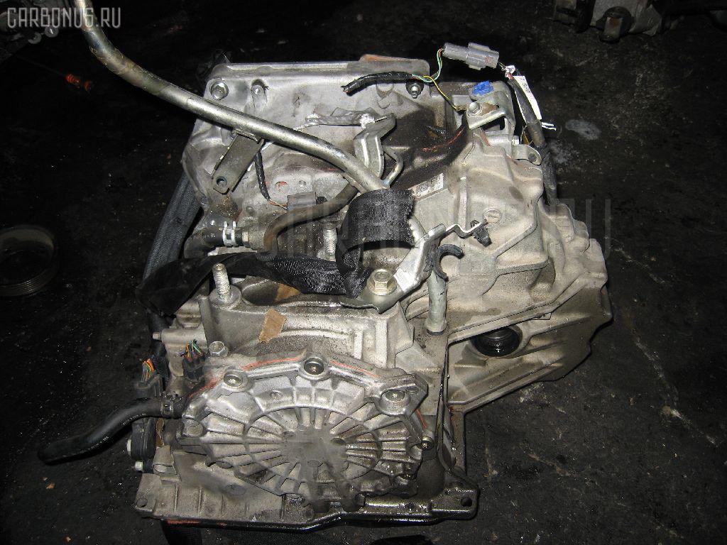 КПП автоматическая MAZDA DEMIO DE3FS ZJ-VE. Фото 9