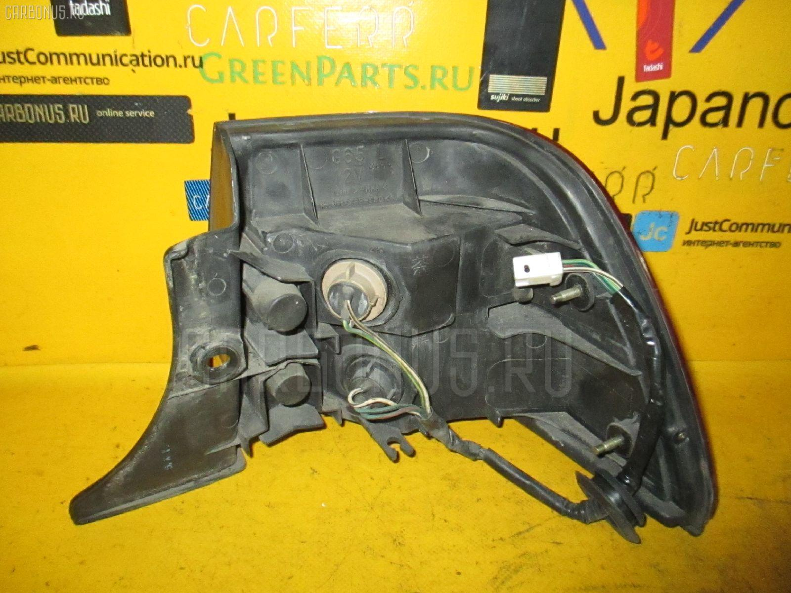 Стоп TOYOTA CROWN JZS155 Фото 2