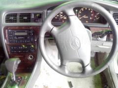 Дверь боковая Toyota Chaser GX100 Фото 7