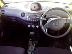 Ремень безопасности Daihatsu Esse L235S KF-VE Фото 6