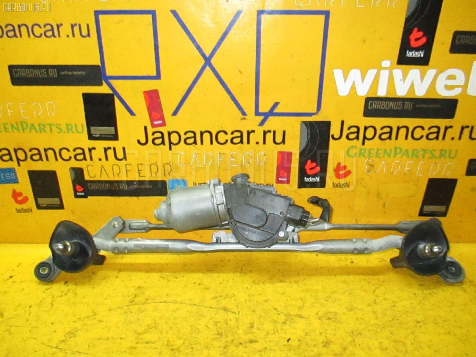 Мотор привода дворников DAIHATSU ESSE L235S Фото 1