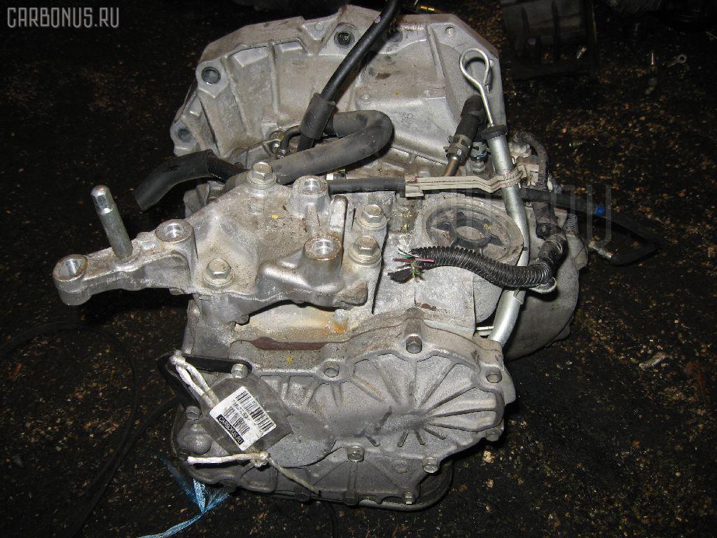КПП автоматическая DAIHATSU ESSE L235S KF-VE Фото 3