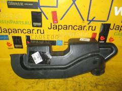 Воздухозаборник Daihatsu Esse L235S KF-VE Фото 2