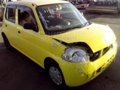 Решетка под лобовое стекло Daihatsu Esse L235S Фото 3