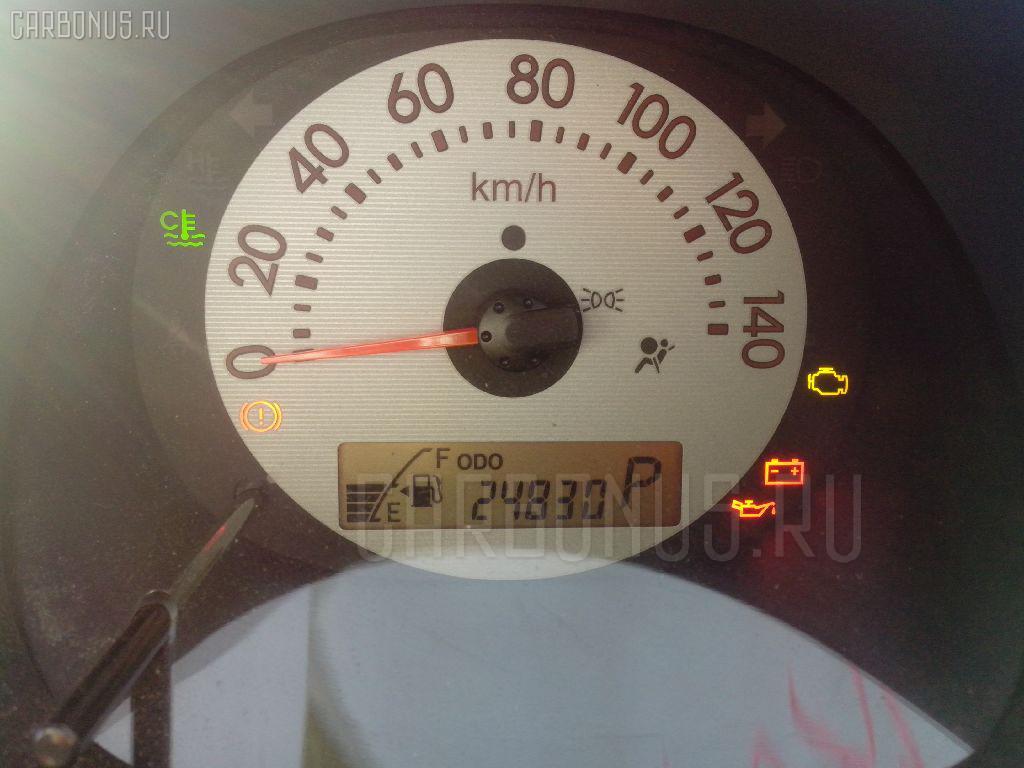 Блок управления климатконтроля DAIHATSU ESSE L235S KF-VE Фото 7