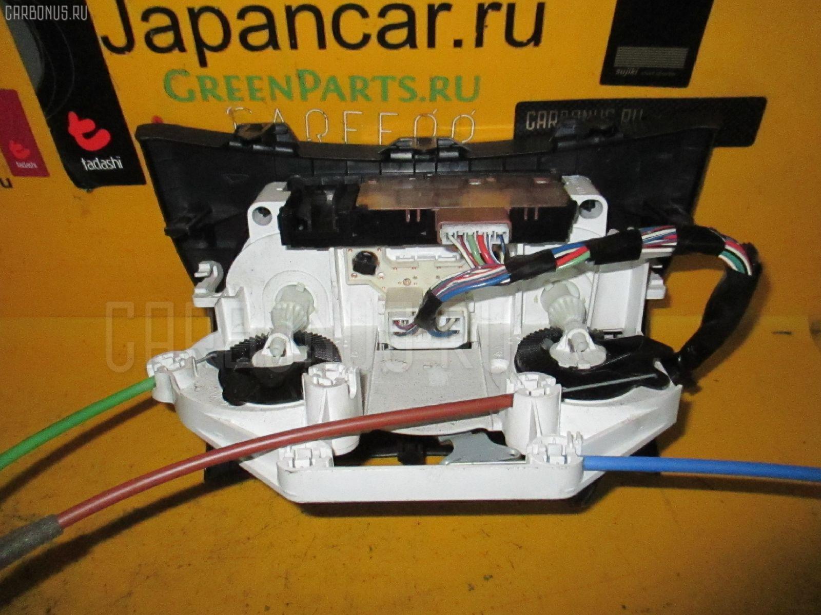 Блок управления климатконтроля DAIHATSU ESSE L235S KF-VE Фото 1
