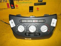 Блок управления климатконтроля Daihatsu Esse L235S KF-VE Фото 2